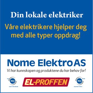 Nome Elektro