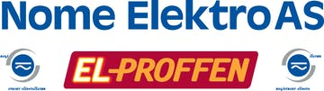 Nome Elektro logo