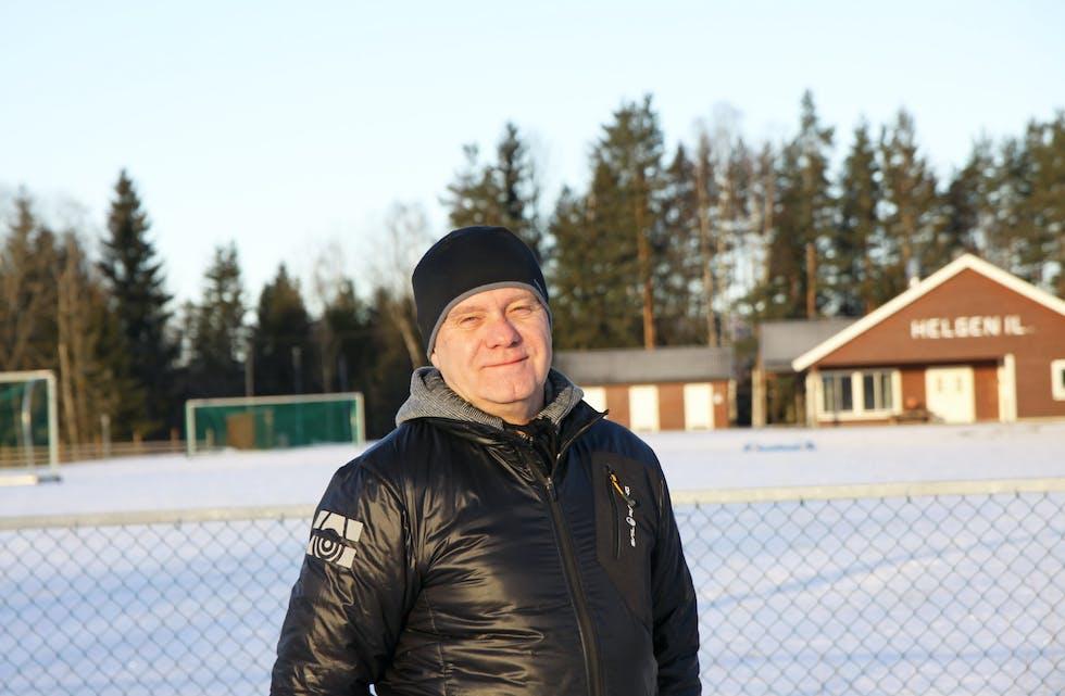 Bjørn Lona