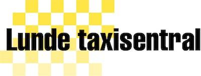 lunde taxi logo