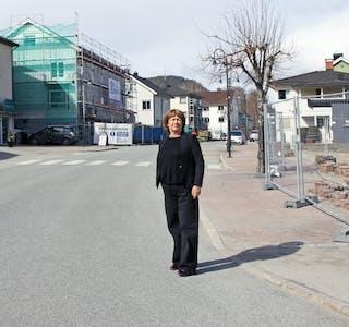 Bjørg Tveito Lundefaret Ringsevja 2021