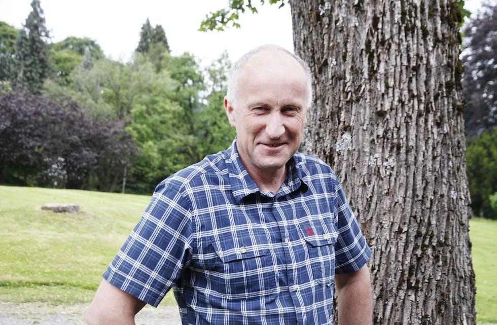 Jan Thorsen