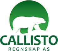 Callisto Regnskap logo