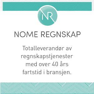 Nome Regnskap