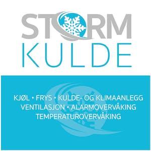 Storm-Kulde