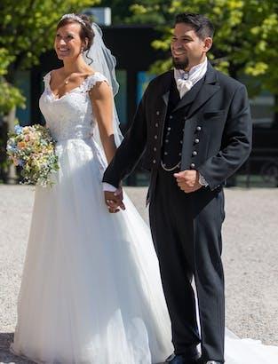 nygift-gratulasjon