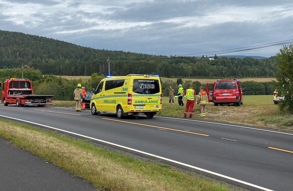 ulykke_utforkjøring