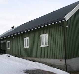 Skytterhus Flåbygd