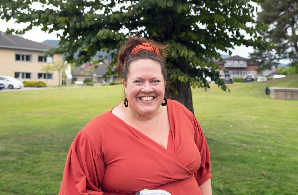 Tilbyr høstferieskole: Avdelingsleder Heidi Elise Kvale i Nome kommune, har gode nyheter for alle barn og unge i kanalkommunen. Sommerskolen videreføres til høstferien, med et bredt aktivitetstilbud.