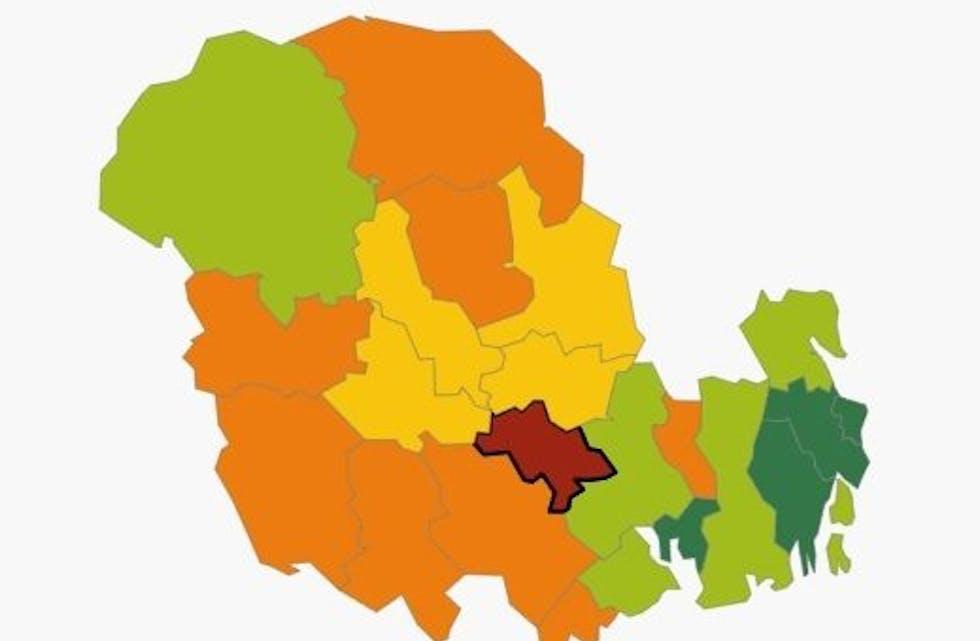 kommune NM 2021