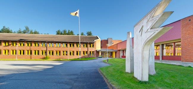 Det nærmer seg kanskje en snarlig avklaring rundt hvem som blir ny rektor ved Nome videregående skole.